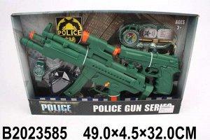 Набор полицейского 602 в кор.