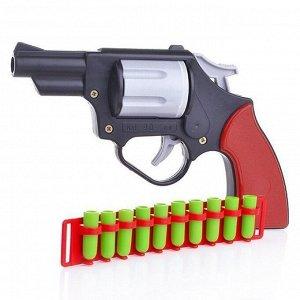 Револьвер С-82-Ф /36/