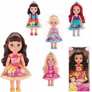 Дисней Кукла Принцесса Малышка 35 см 750050