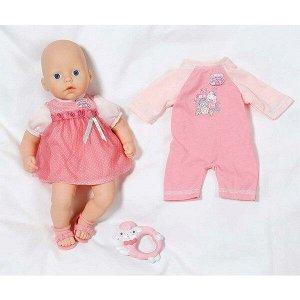 Baby Annabell Кукла с одеждой 36 см 794-333