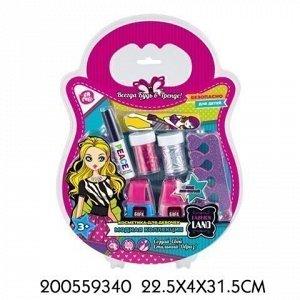 Набор косметики 200559340 LAPULLI KIDS