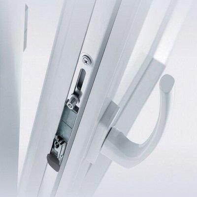 Мебельная и оконная фурнитура — Дверная фурнитура — Двери, окна, лестницы
