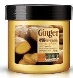 BIOAQUA Ginger  Маска для волос с имбирем