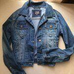 Mila Davidova. Спортивные костюмы из эко трикотажа! Наличие — Куртка джинсовая