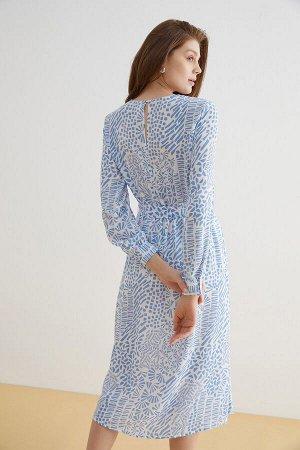 Платье жен. Oten 2 набивка