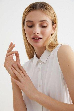 Блузка жен. Zagos 1 белый