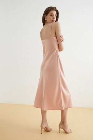 Платье жен. Brommi светло-розовый