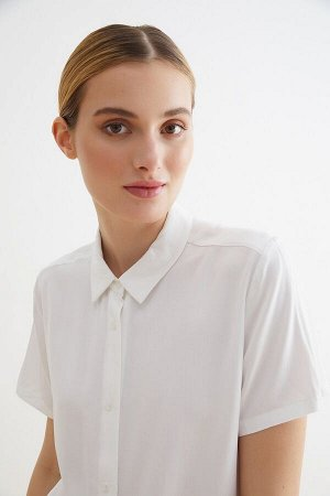 Блузка жен. Margao 1 белый