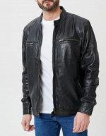Куртка мужская REM0 Black