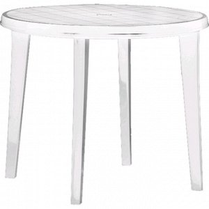 Стол LISA Curver белый 90*73*70