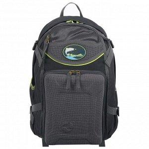Рюкзак AQUATIC Р-32С рыболовный, цвет синий