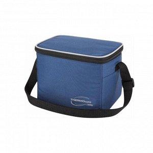 Термосумка THERMOcafe 6 Can Cooler, 5 л, синий
