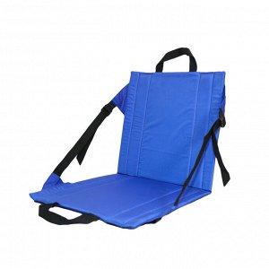 Коврик-кресло «Век», малый, цвет МИКС