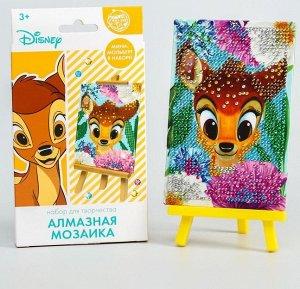 """Алмазная мозаика для детей """"Хорошего настроения"""" Disney"""