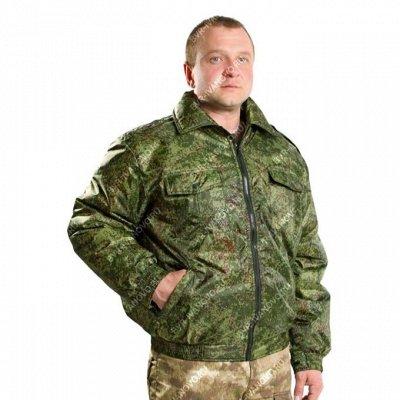 Б. В. Р-спец. одежда. Для охоты, рыбалки, туризма.Новинки — Демисезонная спецодежда — Куртки