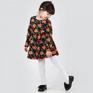 Платье для девочки Лиса-Алиса