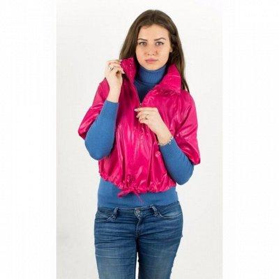 Vestidos -14, супер цены и качество! Огромные скидки — Верхняя одежда — Демисезонные куртки