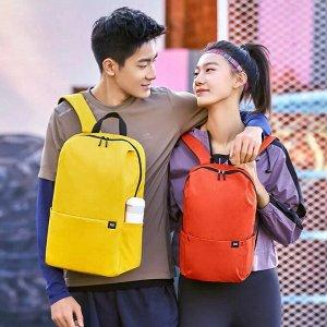 Компактный рюкзак Xiaomi small backpack 10л
