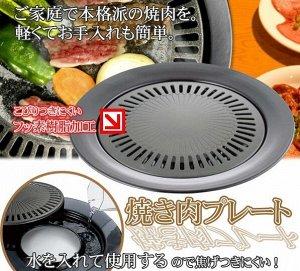 Сковорода для жарки Wahei freiz MR-7385