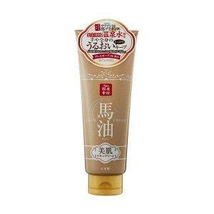 Lishan Skin Cream Увлажняющий крем для с лошадиным жиром и ароматом цитрусов, 200гр