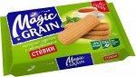 """Печенье сдобное  """"Magic Grain"""" с экстрактом стевии"""