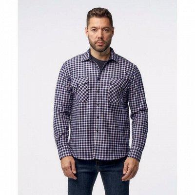 BAYRON —161, одежда для мужчин и женщин — Рубашки — Длинный рукав