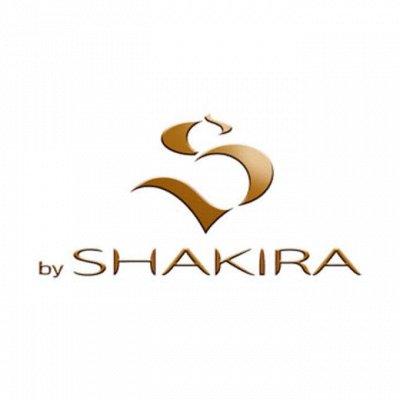 """Парфюмерный бар — Сорт """"Shakira"""" коллекция США — Женские ароматы"""