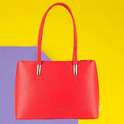 ⭐️Только 1 день* Распродажа Любимых сумочек L-Craft*⭐️ — Женские сумки (кожзам) — Сумки на плечо