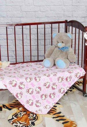 Плед малышам ВС-031