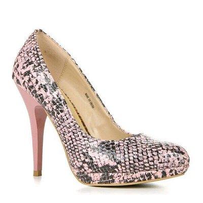 ОКЕАН ОБУВИ 👠 Отличное качество, доступные цены — Туфли для женщин — На каблуке