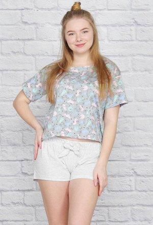 "Пижама ""Ариша"", футболка"