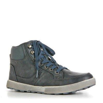 ОКЕАН ОБУВИ 👠 Отличное качество, доступные цены — Ботинки для мужчин — Низкие