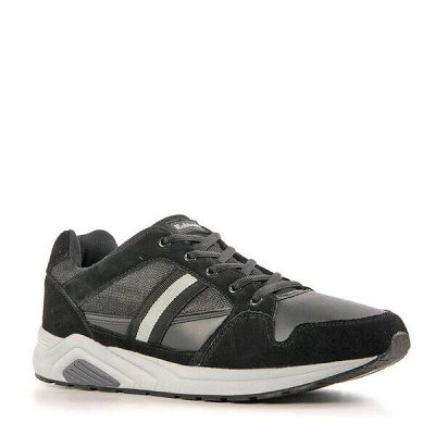 ОКЕАН ОБУВИ 👠 Отличное качество, доступные цены — Кроссовки для мужчин — На шнуровке