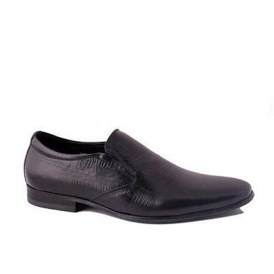 ОКЕАН ОБУВИ 👠 Отличное качество, доступные цены — Туфли для мужчин — Кожаные