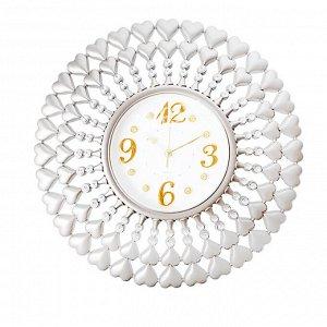 Интерьерные настенные часы / 45 см