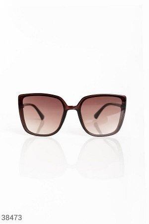 Солнцезащитные очки-гранды