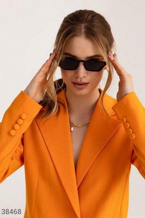 Солнцезащитные прямоугольные очки