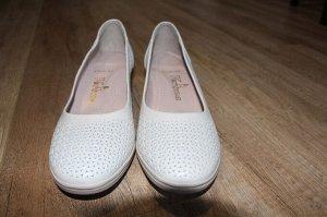 Туфли Натуральная кожа Подклад натуральная кожа