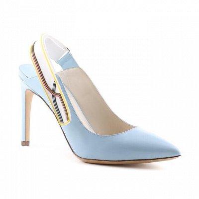 1000 разных вещей по опт цене + Италия по курсу 70! — обувь разных марок — Для женщин