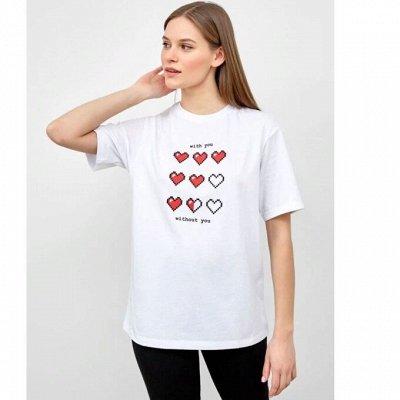 Женская одежда Mark Formelle — Женщинам - футболки, топы — Футболки