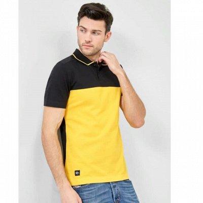 Мужская одежда Mark Formelle — Мужчинам - футболки поло — Футболки-поло