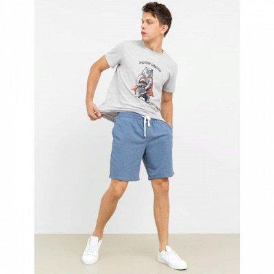 Мужская одежда Mark Formelle — Мужчинам - шорты — Шорты