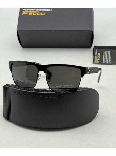 😎 Самые стильные очки от солнца! — Мужские модели - лето 2021 — Очки и футляры