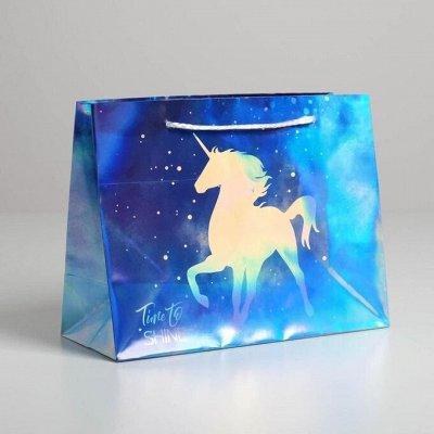 МиллиON товаров для лучшего праздника! Готовимся к выпускным — Подарочные пакеты — Подарочная упаковка
