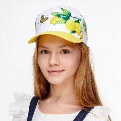 Лови лето в кепке + Твоя новая шапка! — Детские и подростковые бейсболки (МОСКВА) — Кепки