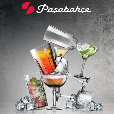 ВСЕ В ДОМ: Ликвидация контейнеров стекло  — Pasabahce: Любимая марка посуды — Посуда