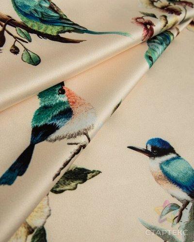 WITERRA. Шторы и текстиль. АКЦИЯ — Новинка: дизайнерская печать от Witerra под ваш заказ