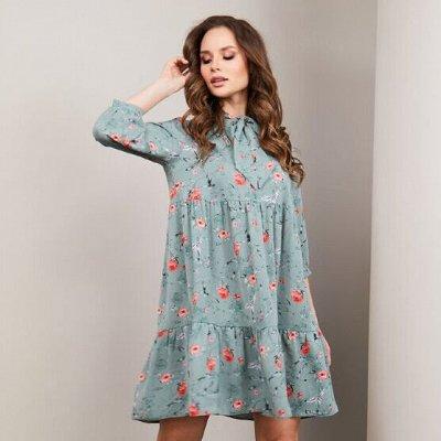 Стильная и модная одежда ЕLLcoRa😍 Бомбические новинки! — Платья — Повседневные платья