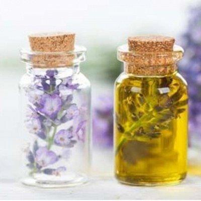 ВСЕ В ДОМ: Итальянские контейнеры — Натуральные эфирные/косметические масла