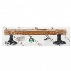 Ручка-скоба Винтаж-2 РС250-S, цвет черный матовый